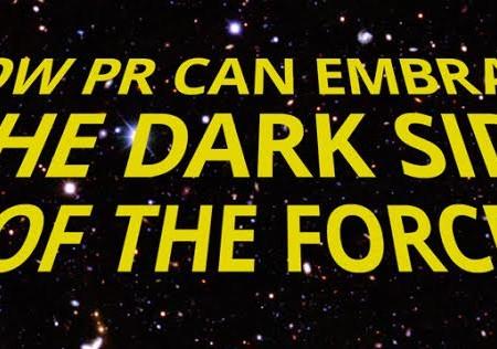 PR Dark Side of the Post