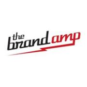 brand amp logo