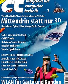 Computer & Software - Die Top 10 Magazine in Deutschland