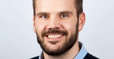 Berliner Morgenpost: Jan Hollitzer steigt auf in Chefredaktion