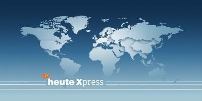 heute Xpress startet am 4. Juli