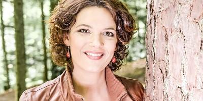 Lena Ganschow moderiert ZDF-Terra Xpress