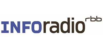rbb feiert 20. Geburtstag von Inforadio