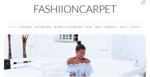 fashioncarpet