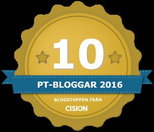 Bloggtopp PT-bloggar