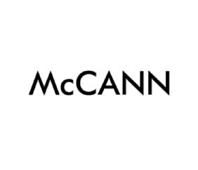 Client Logo McCann