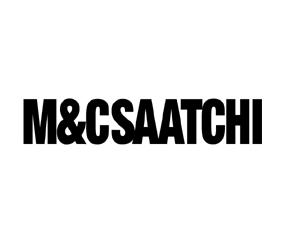 Client Logo MC Saatchi