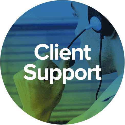 Cision Client Support