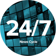 24/7 News Cycle