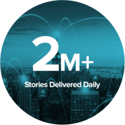 2M+ Stories Delivered Daily
