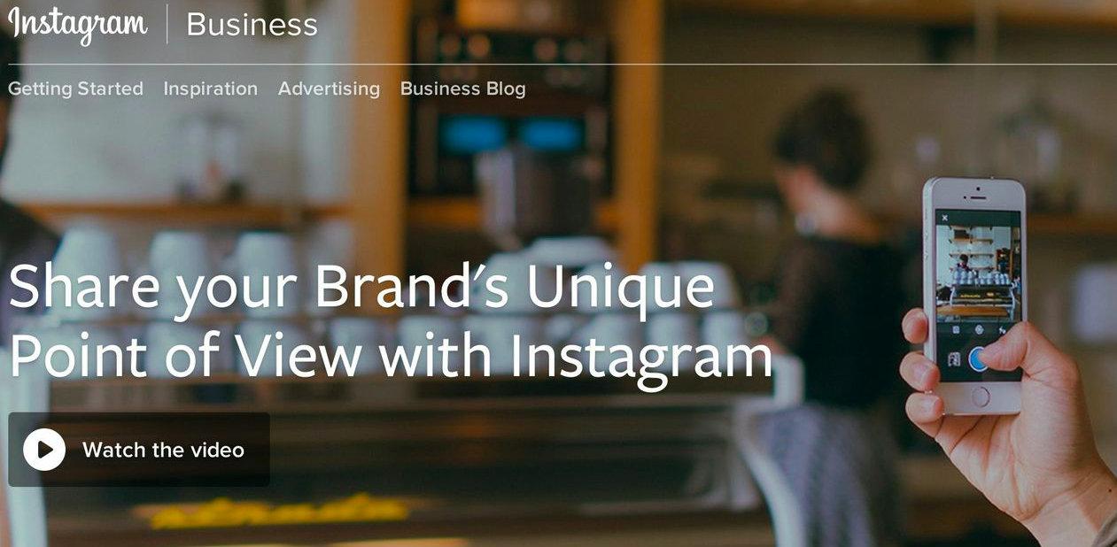 Instagram - PR Trends in 2015