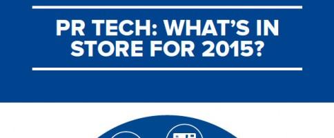 PR Tech 2015