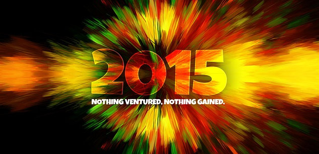2015 Nothing Ventured Nothing Gained - PR KSAs