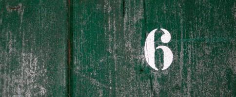 6 Social Data Insights - PR Communications