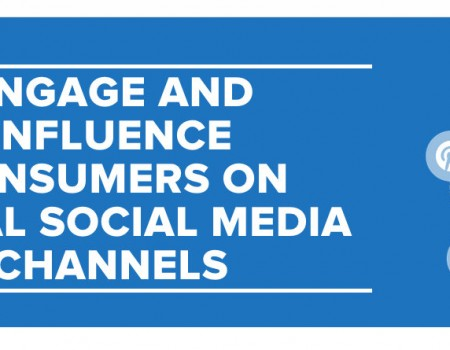 Engage and Influence Consumers on Visual Social Media Channels