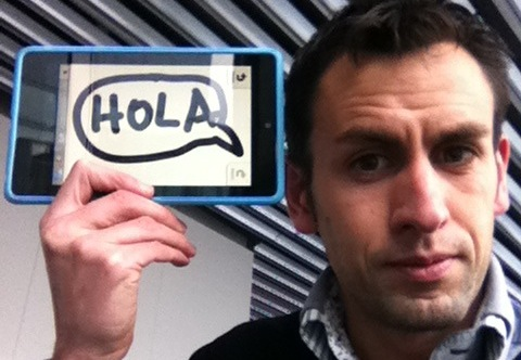 Hola - Influencer Relations for PR