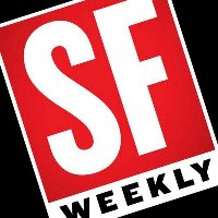 Photo courtesy of SF Weekly via Twitter