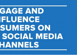 Visual Social Media for PR