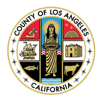 County of Los Angeles: Targeted Press Releases Delivered Publicity