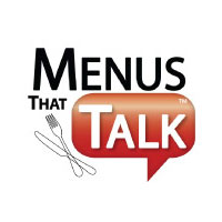 Menus That Talk Gets Coverage in FOX, CBS and the Chicago Tribune