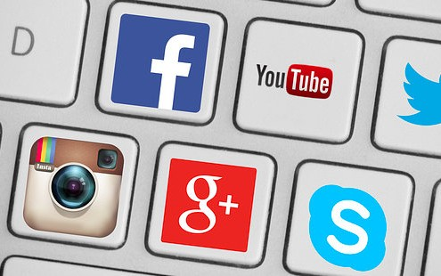 Social Media for Pitching