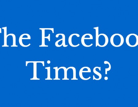 Facebook Times - News on Facebook