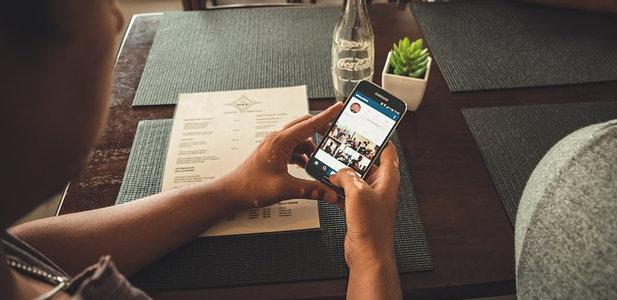 Instagram Media Outreach