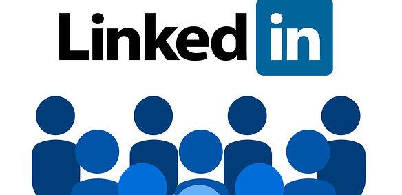 LinkedIn Media Outreach