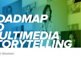 Multimedia Storytelling E-Book