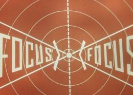 Focus - Branding Message