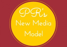 PRs New Media Model - Content Marketing
