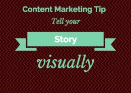 Visual Content Marketing - Featured