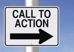 Call to Action - Content Marketing