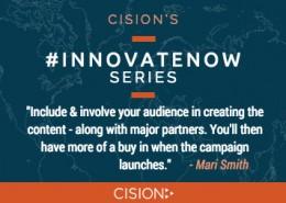 InnovateNow - Mari Smith - Social Media Innovation