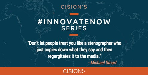 Michael Smart - InnovateNow