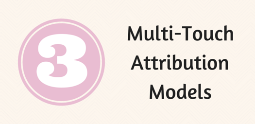 Multi-Touch Attribution - PR Measurement