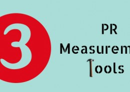 PR Measurement Tools