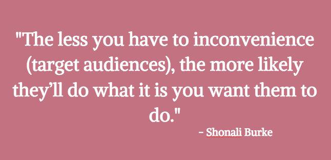 Shonali Burke - PR Measurement