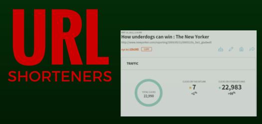 URL Shortener - Measuring Facebook