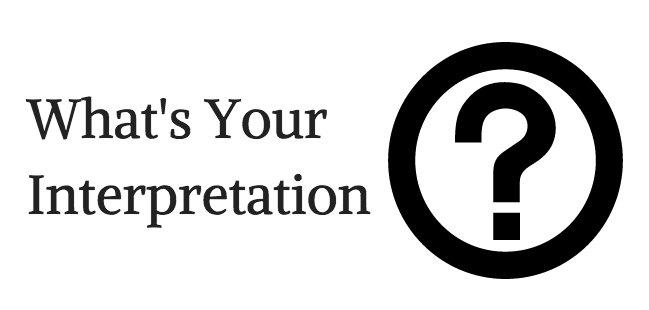 What's Your Interpretation - Social Media Listening