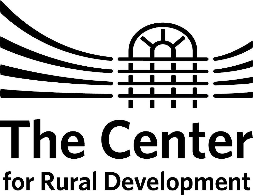 center for rural development logo