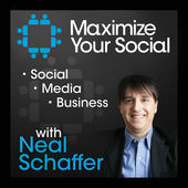 Neal Schaffer Podcast