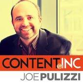 Joe Pulizzi Podcast