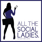 All the social ladies podcast