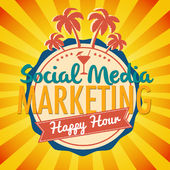 Social Media Marketing Happy Hour Podcast