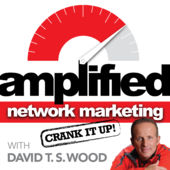 Amplified Network Marketing Podcast