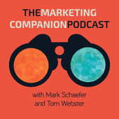 Mark Schaefer Tom Webster Podcast