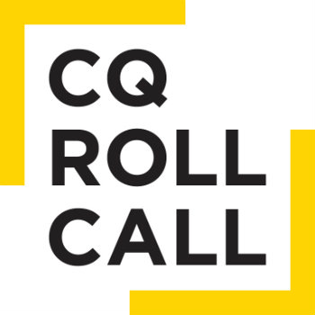 CQ Roll Call Logo 1