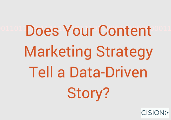 Does Your Content Marketing Strategy