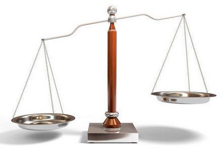 Scale - Impartiality of Press